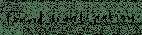 Found Sound Nation logo